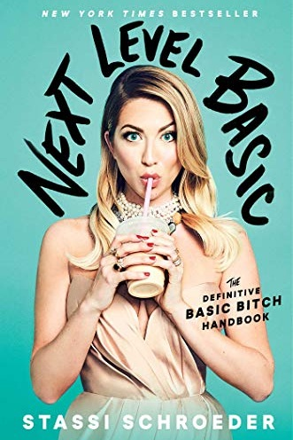 next level basic - Memoir, Released April 16, 2019Plot: In Next Level Basic, the reality star, podcast queen, and ranch dressing expert gives you hilarious and pointed lessons on how to have fun and celebrate yourself, with exclusive stories from her own life and on the set of Vanderpump Rules. From her very public breakups to her most intimate details about her plastic surgery, Stassi shares her own personal experiences with her trademark honesty—all with the hope you can learn something from them.My thoughts: A short read, at just under 250 pages, this is top on my list of books to read this summer. I am a die hard Bravo fan and I just had to pick up this book last week at Target. I think it'll read the same as some of the Betches books (i.e., Nice Is Just a Place in France) and will intertwine Shroeder's life experiences with her take on life advice. Needless to say, it wont't be a life-changing read, but it'll be a fun one!