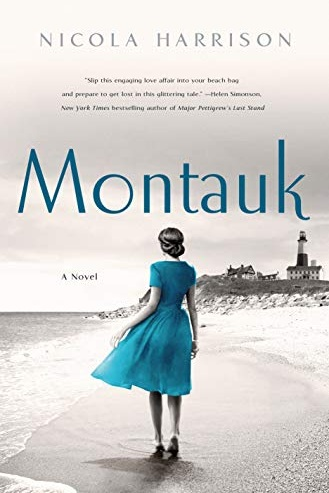 Montauk - Light Fiction, Released June 4, 2019Recommended by: Sarah's Book ShelvesPlot: Beatrice Bordeaux spends the summer away from New York City and among society women on Montauk, Long Island. As she tries to distance herself away from the high society women she is surrounded by, she ends up falling for a man that is nothing like her husband.My thoughts: I was on the fence with this one but I decided to give it a try. I haven't heard anything about this book but I'm hoping the imagery and setting will make for a perfect beach read.Thank you to NetGalley for sending me an advanced reading copy of this book.