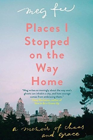 Places i stopped on the way home - Memoir, Released May 8, 2018Plot: In Places I Stopped on the Way Home, Meg Fee plots a decade of her life in New York City- from falling in love at the Lincoln Center to escaping the roommate (and bedbugs) from hell on Thompson Street, chasing false promises on 66th Street and the wrong men everywhere to finding true friendships over glasses of wine in Harlem and Greenwich Village. Weaving together her joys and sorrows, expectations and uncertainties, aspirations and realities, the result is an exhilarating collection of essays about love and friendship, failure and suffering, and above all hope. Join Meg on her heart-wrenching journey, as she cuts the difficult path to finding herself and finding home.My thoughts: THIS. BOOK. If you don't read anything else on this list you still must read this book. I think it might be the realest and most relatable book I've ever read. I love it so much!!!