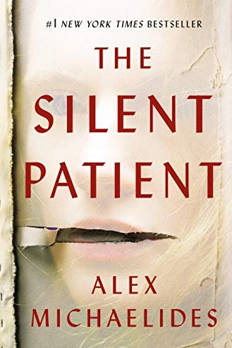The silent patient - Thriller, Released February 5, 2019Plot: The Silent Patient is a shocking psychological thriller of a woman's act of violence against her husband—and of the therapist obsessed with uncovering her motive.My thoughts: I really had no interest in reading this book until recently when someone sent it to me (thank you!). Once I started looking at reviews of this book, I knew I needed to read it sooner rather than later. I have heard incredible things and have a few friends reading this now so I can't wait to chat about it!
