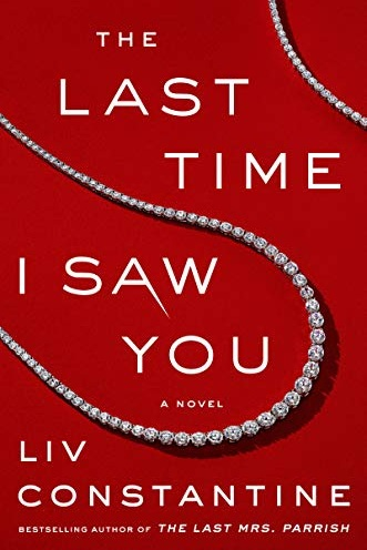 the last time i saw you - Thriller, Released May 7, 2019Plot: Dr. Kate English has it all. Not only is she the heiress to a large fortune; she has a gorgeous husband and daughter, a high-flying career, and a beautiful home anyone would envy. But all that changes the night Kate's mother, Lily, is found dead, brutally murdered in her own home. Heartbroken and distraught, Kate reaches out to her estranged best friend, Blaire Barrington, who rushes to her side for the funeral, where the years of distance between them are forgotten in a moment. That evening, Kate's grief turns to horror when she receives an anonymous text: You think you're sad now, just wait. By the time I'm finished with you, you'll wish you had been buried today. More than ever, Kate needs her old friend's help.My thoughts: So, I added this to the list because I adored The Last Mrs. Parrish (written by the same authors). From a few un-trusted book sources there have been very mixed reviews. I've seen anywhere from 1 star to people saying it's the best book they've read all year. Since these aren't the most trusted book sources, I decided to check it out myself and I'll keep you updated with the reviews.