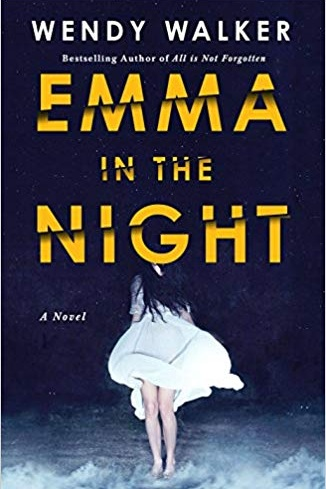 Emma in the night - Thriller, Released August 8, 2017Recommended by: Sarah's Book ShelvesPlot: One night three years ago, the Tanner sisters disappeared: fifteen-year-old Cass and seventeen-year-old Emma. Three years later, Cass returns, without her sister Emma. Her story is one of kidnapping and betrayal, of a mysterious island where the two were held. But to forensic psychiatrist Dr. Abby Winter, something doesn't add up. Looking deep within this dysfunctional family Dr. Winter uncovers a life where boundaries were violated and a narcissistic parent held sway. And where one sister's return might just be the beginning of the crime.My thoughts: I picked this up because Sarah's Book Shelves stated that this was better than The Kind Worth Killing. Those are big shoes to fill so I can't wait to check it out!
