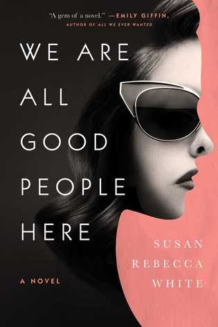We are all good people here - Historical Fiction, Released August 6, 2019Plot: A gripping, multigenerational story inspired by true events that follows two best friends through their political awakenings in the turbulent 1960s—and the repercussions of their actions after their daughters encounter the secrets they thought they had buried long ago.My thoughts: I love historical fiction and I haven't read much this year so I figured I'd pick this up! The story description doesn't seem very dramatic but I definitely judged a book by its cover - HOW AWESOME does that look!?Thank you to NetGalley for sending me an advanced reading copy of this book.