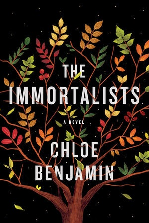 the immortalists - Drama-Fiction, Released February 5, 2019Plot: If you knew the date of your death, how would you live your life? Both a dazzling family love story and a sweeping novel of remarkable ambition and depth, The Immortalists probes the line between destiny and choice, reality and illusion, this world and the next. It is a deeply moving testament to the power of story, the nature of belief, and the unrelenting pull of familial bonds.My thoughts: Ok I'm not sure what to think of this book because the plot seems like it could be confusing… However, I got it from a friend and she said she really enjoyed it. Since I know she doesn't enjoy cheesy books, I decided to read it and I'm hoping the story isn't too cheesy and is more serious.