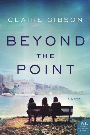 beyond the point - Drama-Fiction, Released April 2, 2019Recommended by: Hitha PalepuPlot: Three women are brought together in an enthralling story of friendship, heartbreak, and resilience. Set at the U.S. Military Academy at West Point, this is an amazing debut novel.My thoughts: I initially passed up picking this book up at the library and then kept hearing such great things about this book. Plus, Hitha is a trusted book source and she said she read it in one sitting! Can't wait.