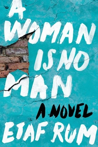 A woman is no man - Drama-Fiction, Released March 5, 2019Recommended by: Ashley SpiveyPlot: Set in an America at once foreign to many and staggeringly close at hand, A Woman Is No Man is a story of culture and honor, secrets and betrayals, love and violence. It is an intimate glimpse into a controlling and closed cultural world, and a universal tale about family and the ways silence and shame can destroy those we have sworn to protect.My thoughts: The plot to this sounds so interesting and juicy and the reviews I've seen are even better. Adding this to the top of my list!