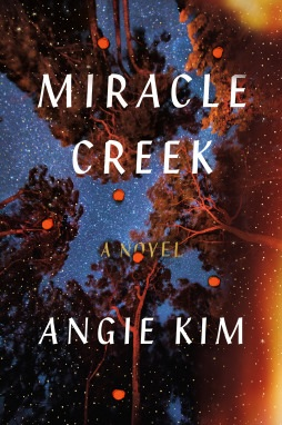 "Miracle creek - Drama-Fiction, Released April 16, 2019Recommended by: Sarah's Book ShelvesPlot: Angie Kim's Miracle Creek is a thoroughly contemporary take on the courtroom drama, drawing on the author's own life as a Korean immigrant, former trial lawyer, and mother of a real-life ""submarine"" patient. Both a compelling page-turner and an excavation of identity and the desire for connection, Miracle Creek is a brilliant, empathetic debut from an exciting new voice.My thoughts: Courtroom drama? Sign me up! I haven't read anything from Kim and I'm excited to get my hands on this one."