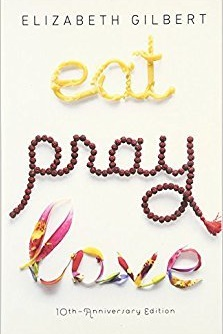 Eat, Pray, Love (Memoir 5/5) - In her early thirties, Elizabeth Gilbert had everything a modern American woman was supposed to want—husband, country home, successful career—but instead of feeling happy and fulfilled, she was consumed by panic and confusion. This wise and rapturous book is the story of how she left behind all these outward marks of success, and set out to explore three different aspects of her nature, against the backdrop of three different cultures: pleasure in Italy, devotion in India, and on the Indonesian island of Bali, a balance between worldly enjoyment and divine transcendence.This is obviously a very popular book, but I'm behind the trend and have neither read the book or seen the movie! As mentioned above, I'm having a really hard time and this was the perfect pick-me-up. The writing is lovely and I really related to Gilbert's journey. I would recommend if you need to get out of a funk or know someone who does!