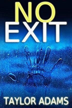 No Exit (Thriller 4/5) - On her way to Utah to see her dying mother, college student Darby Thorne gets caught in a fierce blizzard in the mountains of Colorado. With the roads impassable, she's forced to wait out the storm at a remote highway rest stop. Inside are some vending machines, a coffee maker, and four complete strangers.Desperate to find a signal to call home, Darby goes back out into the storm . . . and makes a horrifying discovery. In the back of the van parked next to her car, a little girl is locked in an animal crate.Who is the child? Why has she been taken? And how can Darby save her?There is no cell phone reception, no telephone, and no way out. One of her fellow travelers is a kidnapper. But which one?Trapped in an increasingly dangerous situation, with a child's life and her own on the line, Darby must find a way to break the girl out of the van and escape.But who can she trust?This book is deliciously creepy! It is a pretty absurd story but is as messed up as it comes. If you love the gory thrillers that keep you on your toes then you'll really enjoy this!