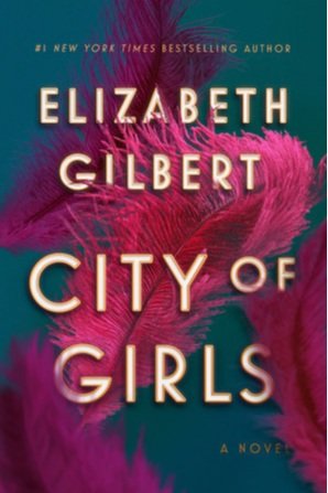 "City of Girls (historical fiction 5/5) - ""In 1940, nineteen-year-old Vivian Morris has just been kicked out of Vassar College, owing to her lackluster freshman-year performance. Her affluent parents send her to Manhattan to live with her Aunt Peg, who owns a flamboyant, crumbling midtown theater called the Lily Playhouse. There Vivian is introduced to an entire cosmos of unconventional and charismatic characters, from the fun-chasing showgirls to a sexy male actor, a grand-dame actress, a lady-killer writer, and no-nonsense stage manager. But when Vivian makes a personal mistake that results in professional scandal, it turns her new world upside down in ways that it will take her years to fully understand. Ultimately, though, it leads her to a new understanding of the kind of life she craves and the kind of freedom it takes to pursue it. It will also lead to the love of her life, a love that stands out from all the rest.Now ninety-five years old and telling her story at last, Vivian recalls how the events of those years altered the course of her life - and the gusto and autonomy with which she approached it. At some point in a woman's life, she just gets tired of being ashamed all the time, she muses. After that, she is free to become whoever she truly is. Written with a powerful wisdom about human desire and connection, City of Girls is a love story like no other.""This story kept me captivated from the beginning to the end. As an aside, I really don't enjoy long books. I'd prefer books be 300 pages or less. 350 is pushing it… However, at over 470 pages, I could not put this book down and tore through it in a weekend. From the reviews I've seen, it's very polarizing - you either LOVE it or HATE it because there is no major plot, it's merely a long letter. The story follows Vivian throughout her life - failing out of school, living in NYC, experiencing WW2, and falling in love. The love stories aren't what you're expecting and I was shocked how the story ended up. The imagery was absolutely beautiful and I felt as though I was experiencing NYC in 1940's right alongside her. If you can't tell, I really related to the main character, Vivian, and felt so invested in her.Overall: I'd highly recommend if you love Historical Fiction!"