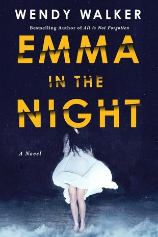 "Emma in the night (thriller 5/5) - ""One night three years ago, the Tanner sisters disappeared: fifteen-year-old Cass and seventeen-year-old Emma. Three years later, Cass returns, without her sister Emma. Her story is one of kidnapping and betrayal, of a mysterious island where the two were held. But to forensic psychiatrist Dr. Abby Winter, something doesn't add up. Looking deep within this dysfunctional family Dr. Winter uncovers a life where boundaries were violated and a narcissistic parent held sway. And where one sister's return might just be the beginning of the crime.""This is a backlisted book that I found via Sarah's Bookshelves. She is not a huge thriller fan and it's the only thriller she gave 5 stars besides Gone Girl. That was reason alone to get on the waitlist at the library. I've been really into audiobooks lately so I rented this one on audio and WOW, this was a good thriller. Just a lesson that you can't judge a book by it's cover. ;) It follows two sisters disappearance and their messed up familial situation. I guess it is a bit slower in the beginning but by the last 100 pages there are so many twists and turns and I really couldn't figure the ending of this one out.Overall: Read this if you loved Gone Girl!"