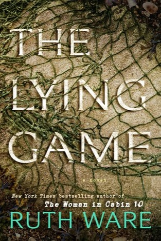 "The Lying Game (Thriller 3/5) - ""On a cool June morning, a woman is walking her dog in the idyllic coastal village of Salten, along a tidal estuary known as the Reach. Before she can stop him, the dog charges into the water to retrieve what first appears to be a wayward stick, but to her horror, turns out to be something much more sinister…The next morning, three women in and around London—Fatima, Thea, and Isa—receive the text they had always hoped would never come, from the fourth in their formerly inseparable clique, Kate, that says only, ""I need you.""The four girls were best friends at Salten, a second-rate boarding school set near the cliffs of the English Channel. Each different in their own way, the four became inseparable and were notorious for playing the Lying Game, telling lies at every turn to both fellow boarders and faculty. But their little game had consequences, and as the four converge in present-day Salten, they realize their shared past was not as safely buried as they had once hoped…""Ruth Ware is a must-read author for me. My favorite book of hers is In a Dark, Dark Wood (if you haven't read it then you MUST - it's creepy in the best way!) However, this book fell kind of flat for me. It started off engaging and strong but was far too long and kind of rambled as the plot repeated itself.Overall, I would read Ruth Ware's other novels - In a Dark, Dark Wood and Woman in Cabin 10 and skip this one."