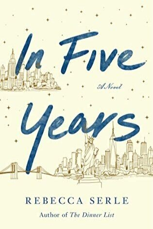 In Five Years - RELEASED MARCH 3, 2020Genre: Light FictionRating: 3/5Synopsis: When Type-A Manhattan lawyer Dannie Cohan is asked this question at the most important interview of her career, she has a meticulously crafted answer at the ready. Later, after nailing her interview and accepting her boyfriend's marriage proposal, Dannie goes to sleep knowing she is right on track to achieve her five-year plan.But when she wakes up, she's suddenly in a different apartment, with a different ring on her finger, and beside a very different man. The television news is on in the background, and she can just make out the scrolling date. It's the same night—December 15—but 2025, five years in the future.After a very intense, shocking hour, Dannie wakes again, at the brink of midnight, back in 2020. She can't shake what has happened. It certainly felt much more than merely a dream, but she isn't the kind of person who believes in visions. That nonsense is only charming coming from free-spirited types, like her lifelong best friend, Bella. Determined to ignore the odd experience, she files it away in the back of her mind.That is, until four-and-a-half years later, when by chance Dannie meets the very same man from her long-ago visionOverall: This book is the same as how I feel about Serle's other book, The Dinner List… MEH. The premise sounded amazing and I was so excited when I won an ARC of the book on a Goodreads Giveaway, but it really fell flat. I think the corporate lawyer plotline got old, and the ending felt rushed. Also, the entire premise of the book didn't make sense by the end (I don't want to give too much away but it just seems silly how she built it up for nothing - maybe it's just me?) I wouldn't recommend as it was merely average. {Trigger Warning: Cancer}
