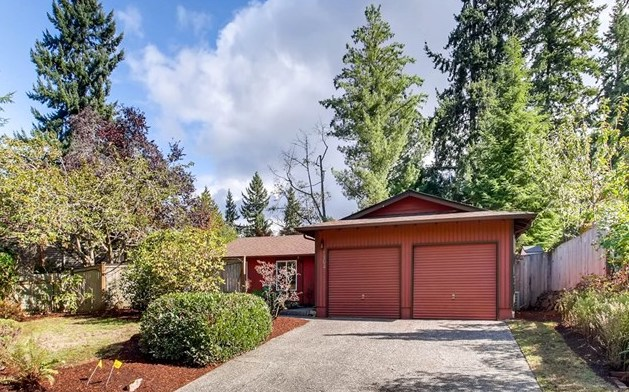 Listing ____________ SOLD Price $727,514 Bellevue, WA