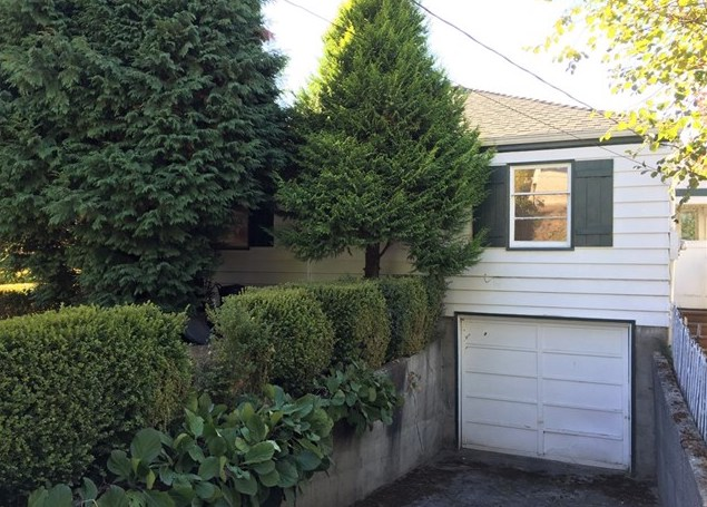 Buyer ____________ SOLD Price $607,500 West Seattle, WA