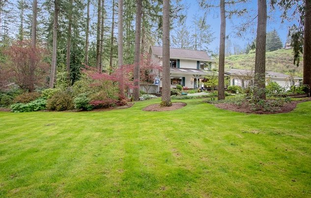 Listing ____________ SOLD Price $575,000 Issaquah, WA
