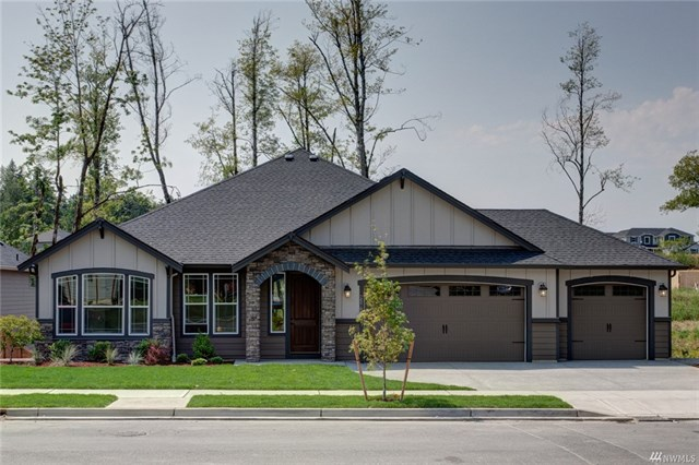 Buyer ____________ SOLD Price $659,900 Covington, WA
