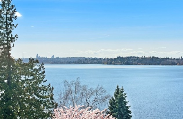 Listing ____________ SOLD Price $1,815,000 West of Market, Kirkland, WA