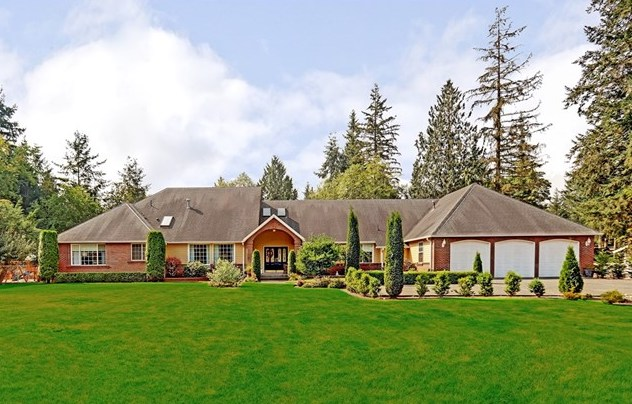 Buyer ____________ SOLD Price $1,260,000 Woodinville, WA