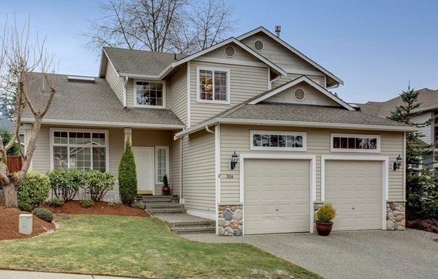Listing ____________ SOLD Price $695,000 Bothell, WA