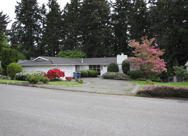 Buyer ____________ SOLD Price $870,000 Bellevue, WA