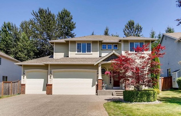 Listing ____________ SOLD Price $360,000 orting, WA