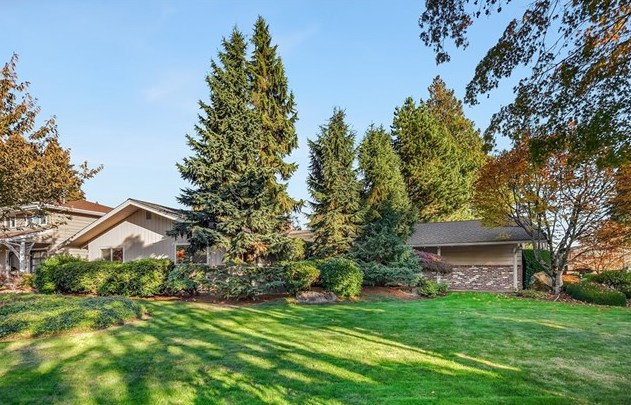 Buyer | SOLD Price $1,145,000 | Mercer Island, WA
