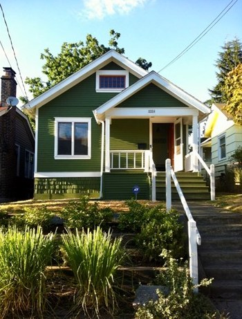 Buyer ____________ SOLD Price $650,000 Seattle, WA
