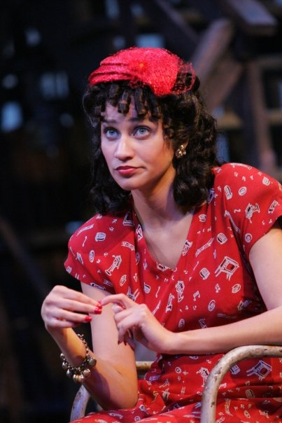 As Ruby in Seven Guitars