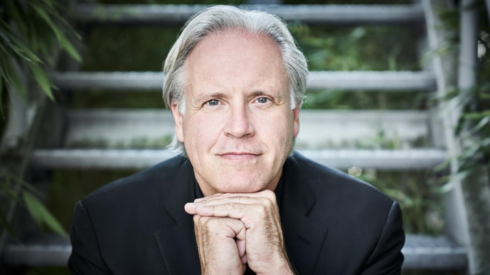 Markus Stenz (Photo by Kaupo Kikkas)
