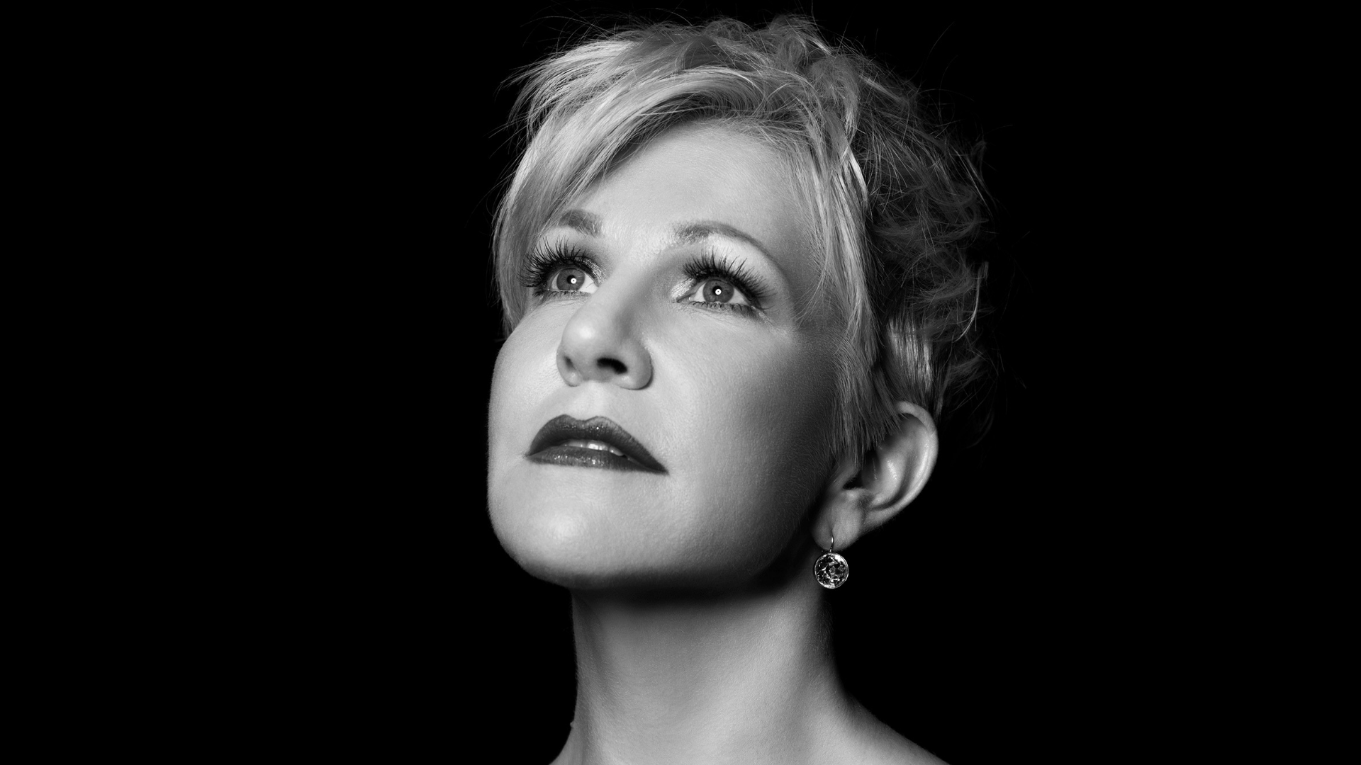 Joyce DiDonato. Photo credit: Chris Singer