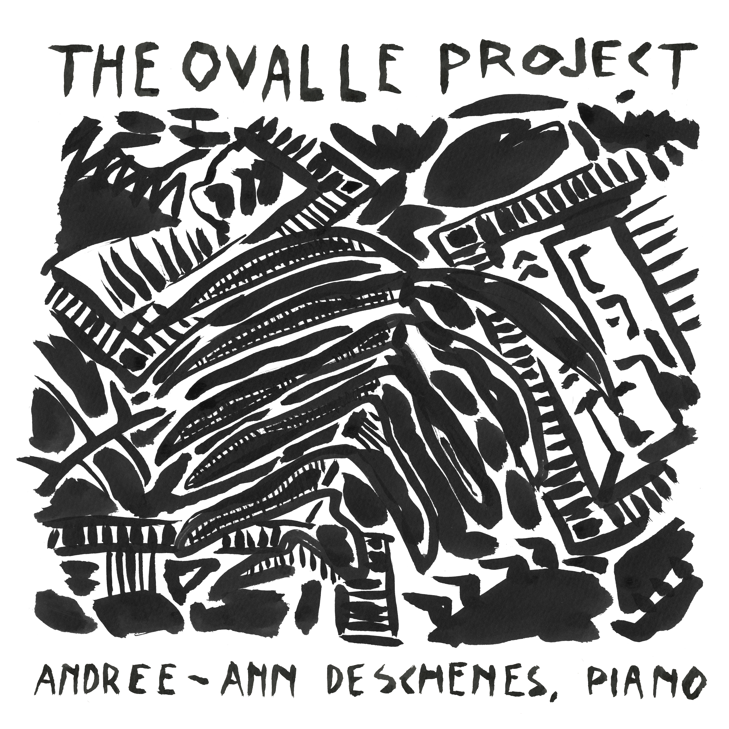 The Ovalle Project