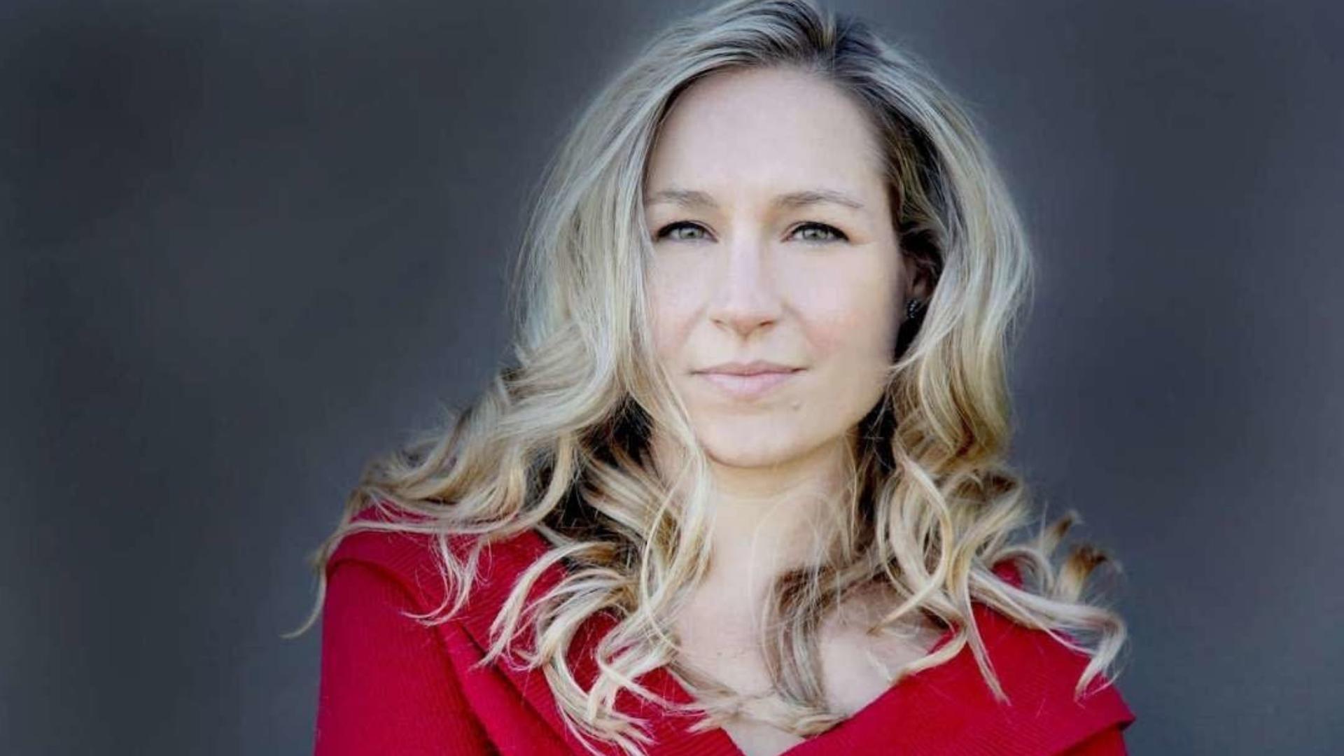 Minnesota composer Jocelyn Hagen