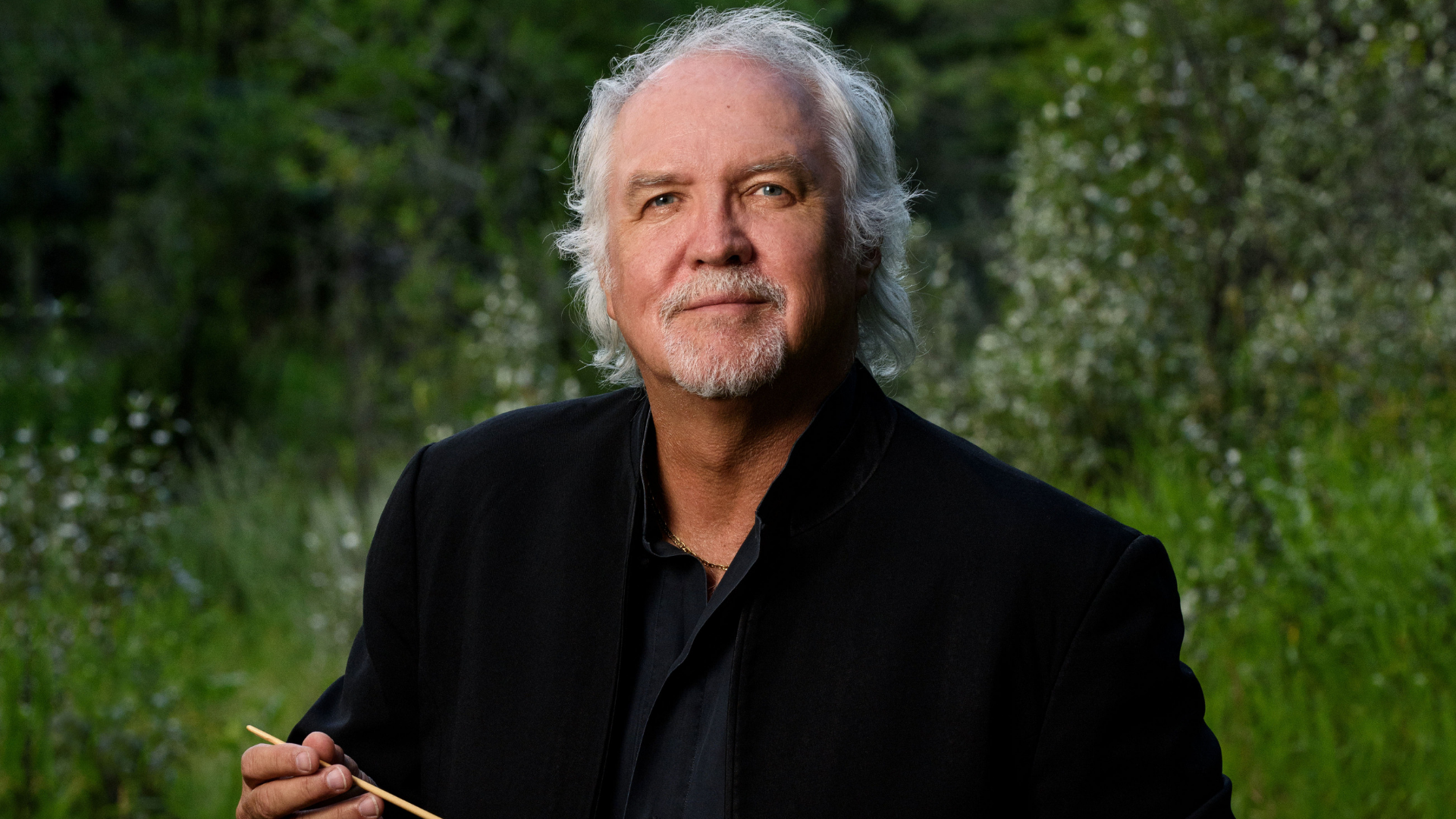 Donald Runnicles, GTMF Music Director