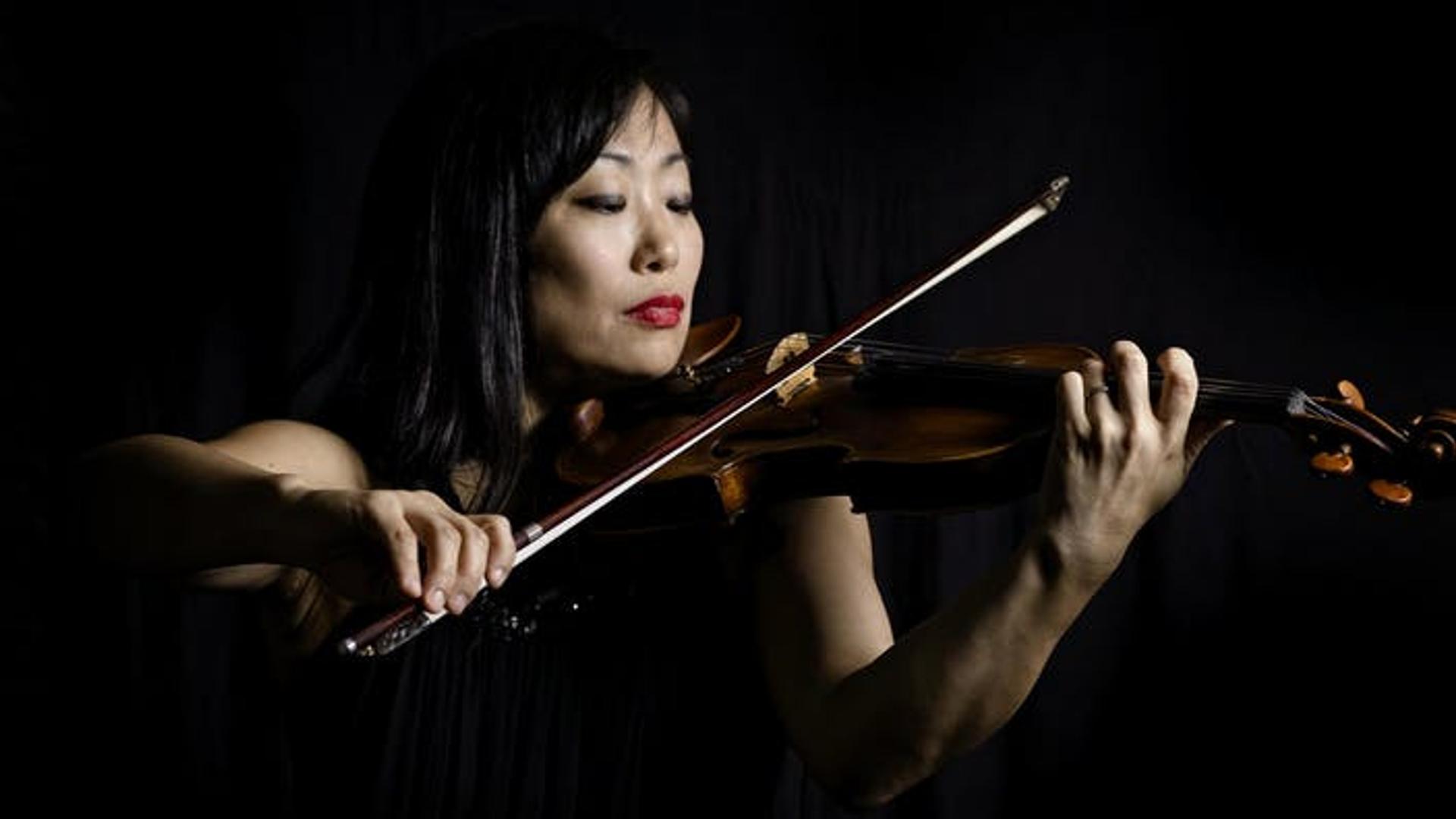 Pauline Kim Harris