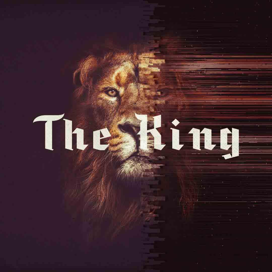 the king sermon series and church media.jpg