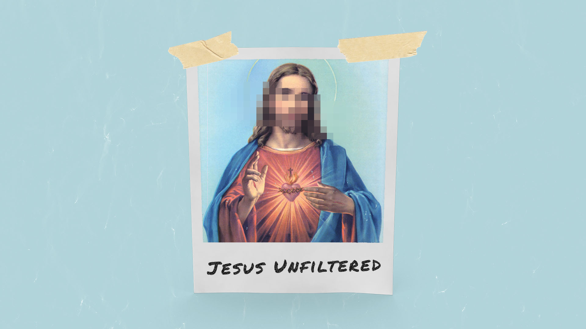 Jesus Unfiltered Sermon Series Church Graphics.jpg