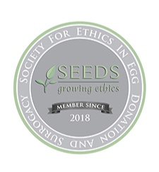 Elevate is part of the SEEDS Union of Ethics as well as the American Society for Reproductive Medicine, holding ourselves to the highest standards in the world of egg donation.