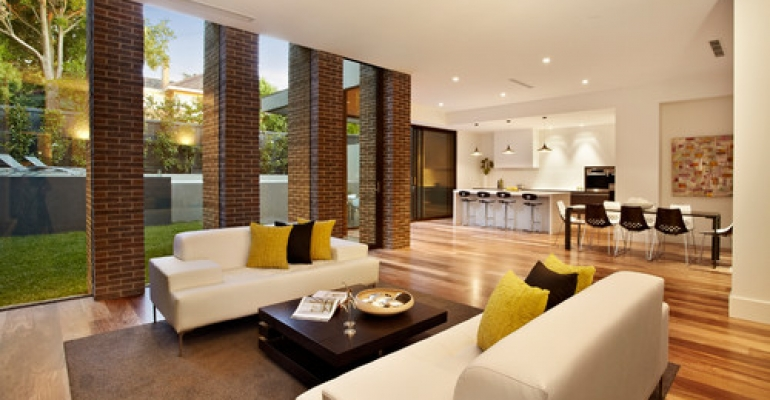 Exceptional house cleaning
