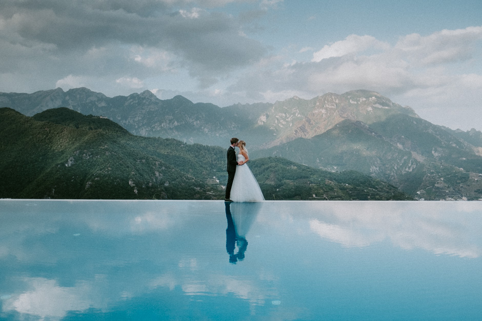 Emilie & Henrik, Italy