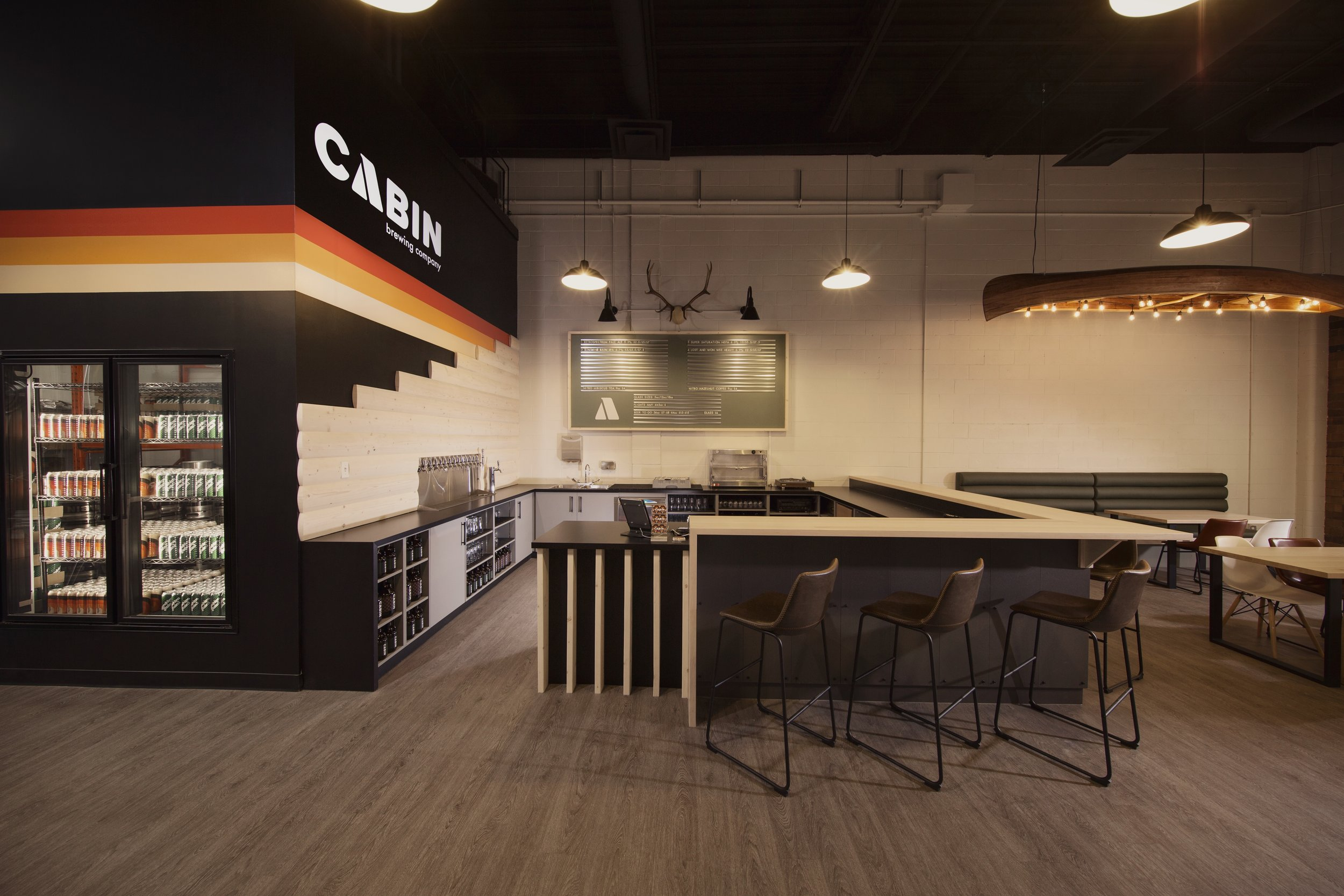 Cabin Brewing Company Taproom 6.jpg