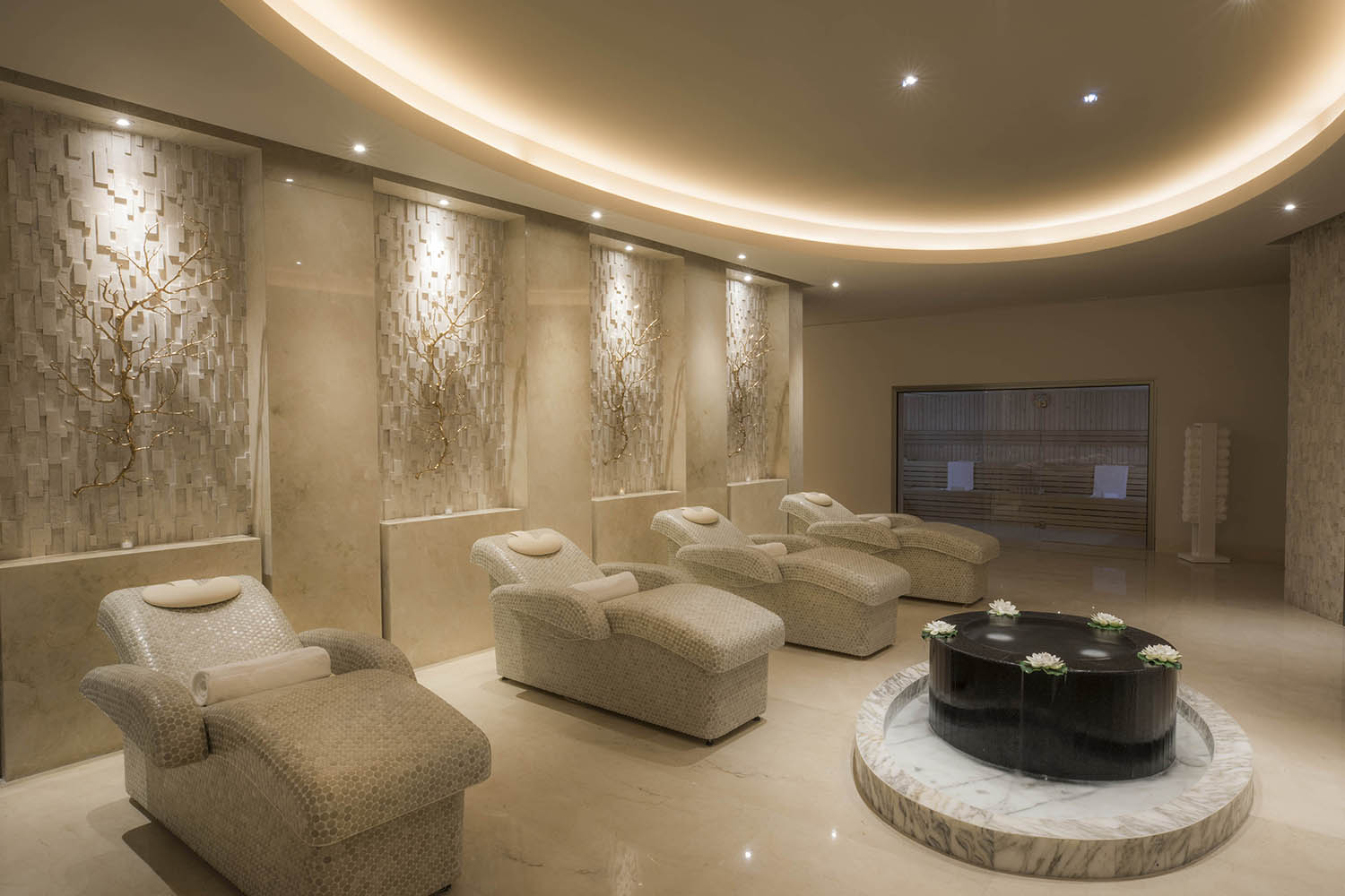 Heated seats in the spa area resized.jpg