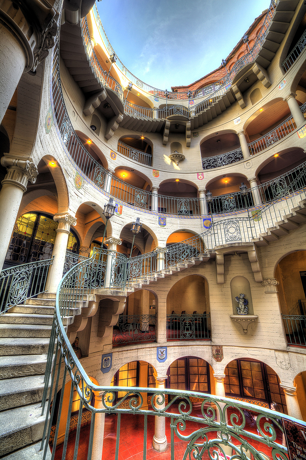 The Mission Inn Hotel & Spa is the Inland Empire's only AAA Four Diamond hotel.