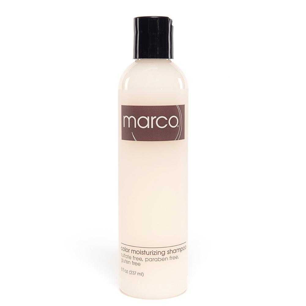 Marco Color Moisturizing Shampoo