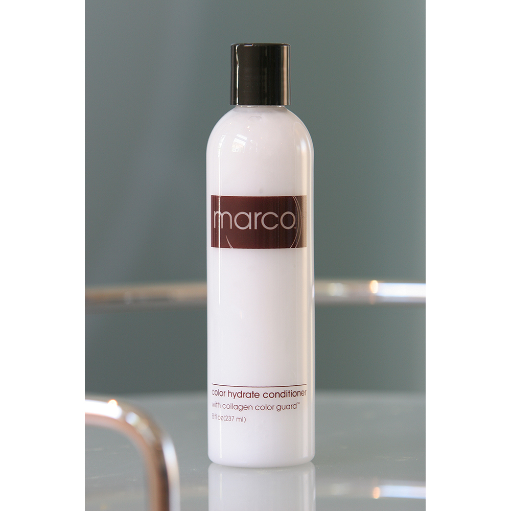 Marco Color Hydrate Conditioner, image courtesy of Marco Pelusi