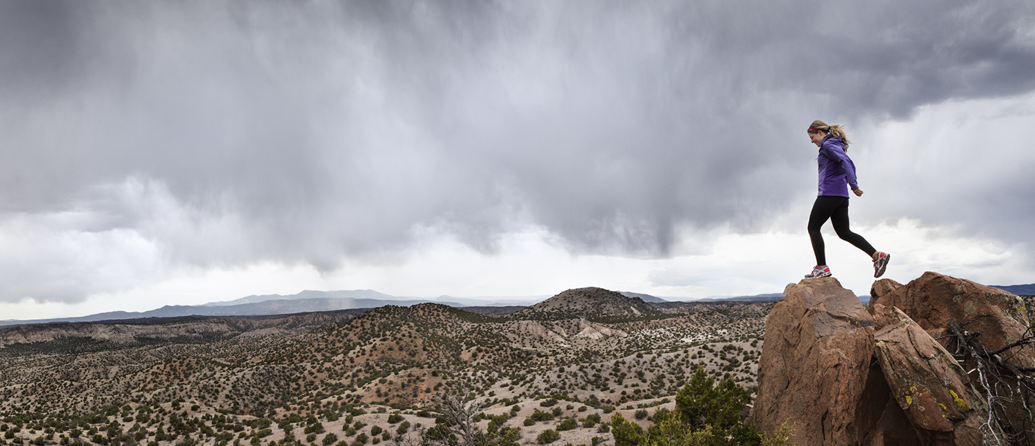 The diverse landscape ranges from the lush river valley to stunning high desert mesas – all of which contain numerous hiking and biking trails for guests to explore.