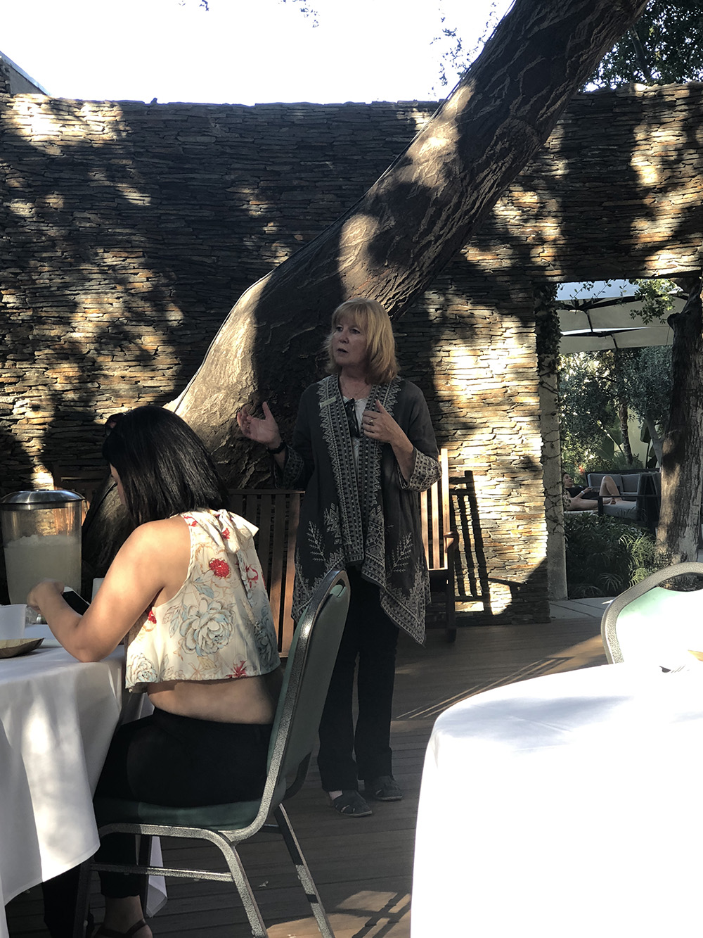 Glen Ivy's Director of Marketing, Sandra Miller, shares a few fun facts about the property.
