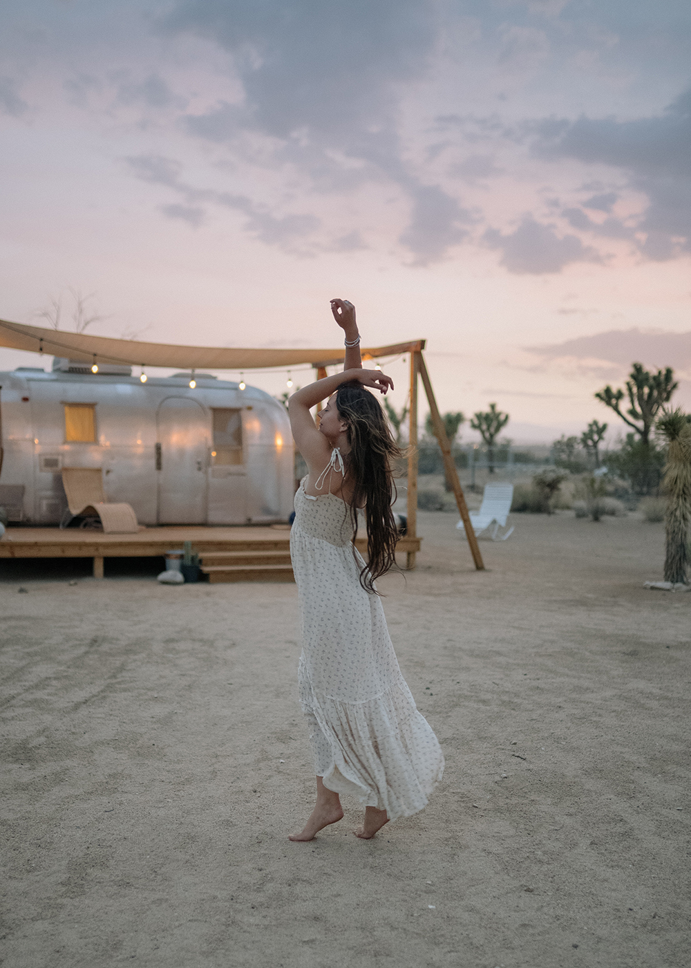 Free People is offering a series of unique wellness events during the month of August.