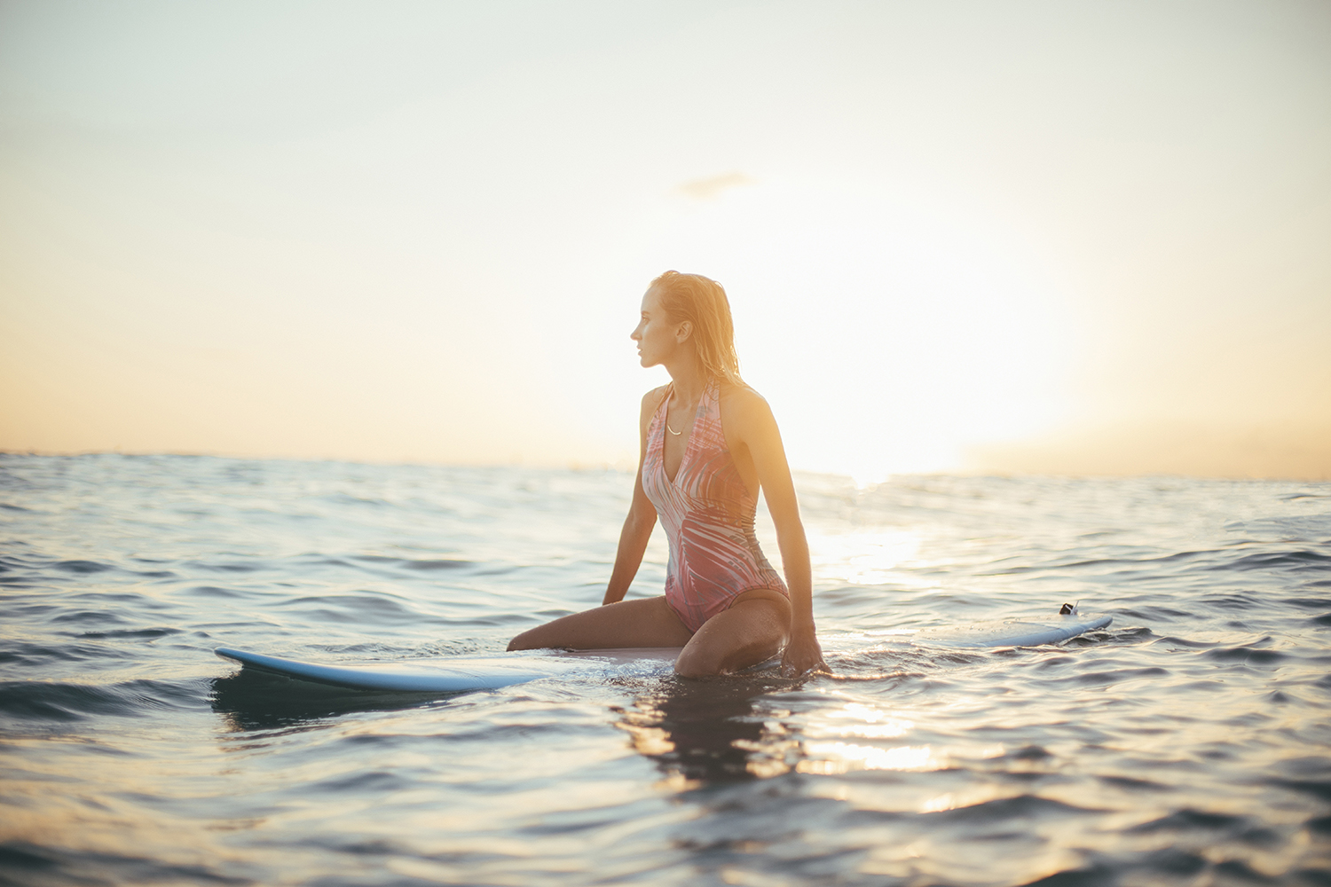 Surf with Wavehuggers (Aug 11) is a two-hour class with ocean-conscious surf instructors.