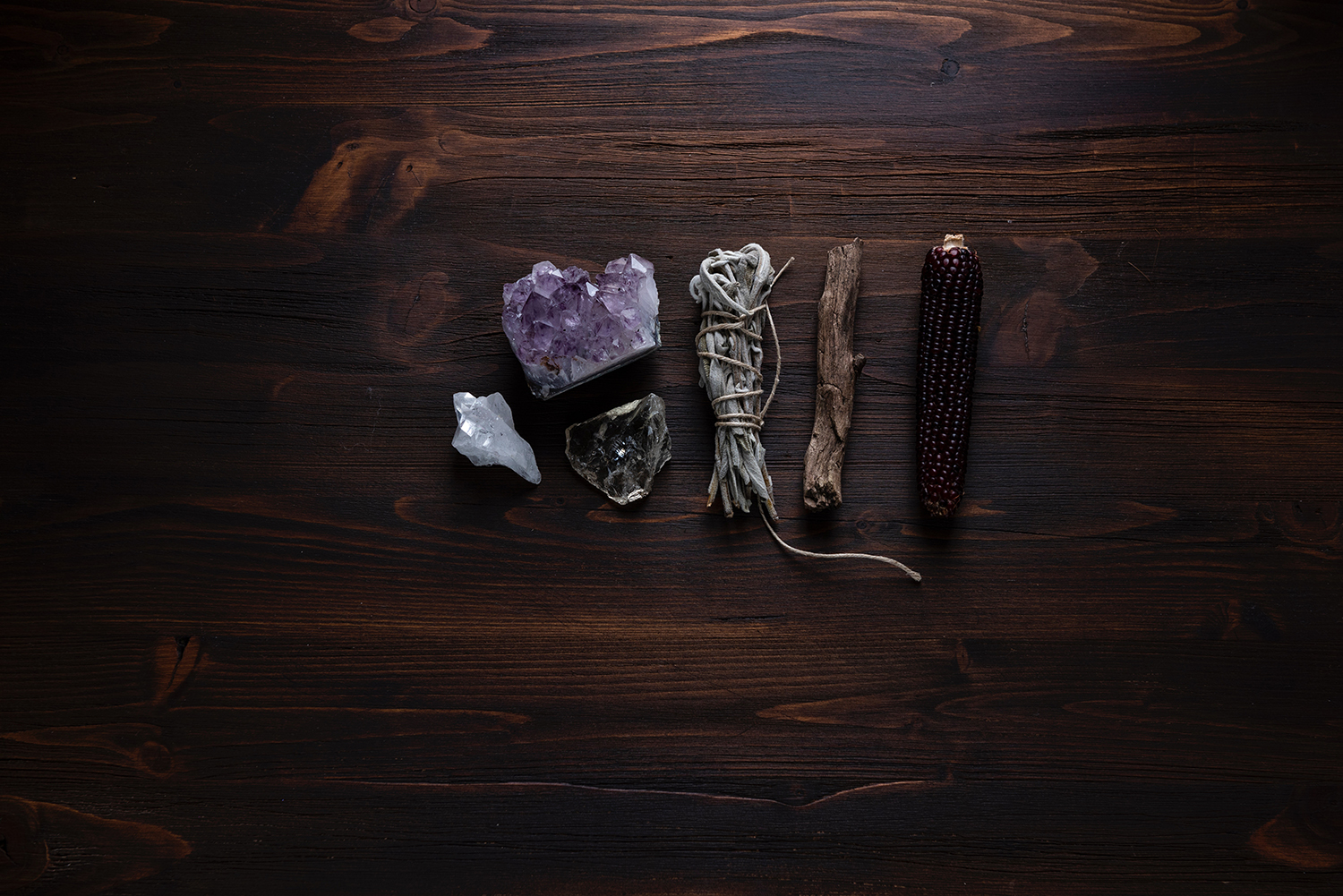 Witch Don't Kill My Vibe: Art of The Altar With Emily Mikaelah (Aug 28) teaches the art of creating sacred space, altar making, and working with spiritual allies.